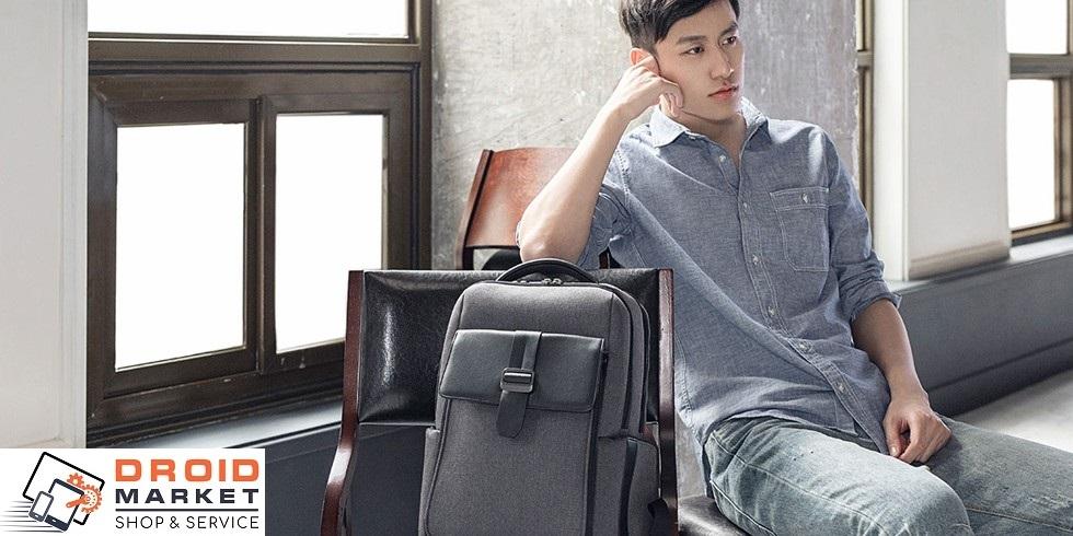 Изображение - Рюкзак Xiaomi Fashion Commuting