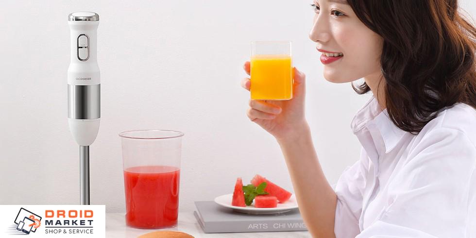 Изображение - Блендер Xiaomi Qcooker Cooking Stick