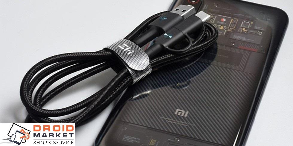 Изображение - Кабель Xiaomi ZMI Type-C/Lighting Xiaomi ZMI