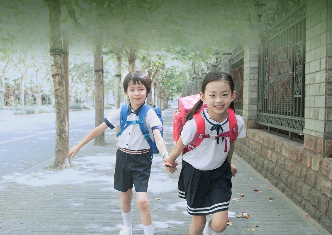 Изображение - Детский рюкзак Xiaomi Mi Rabbit MITU Children Bag