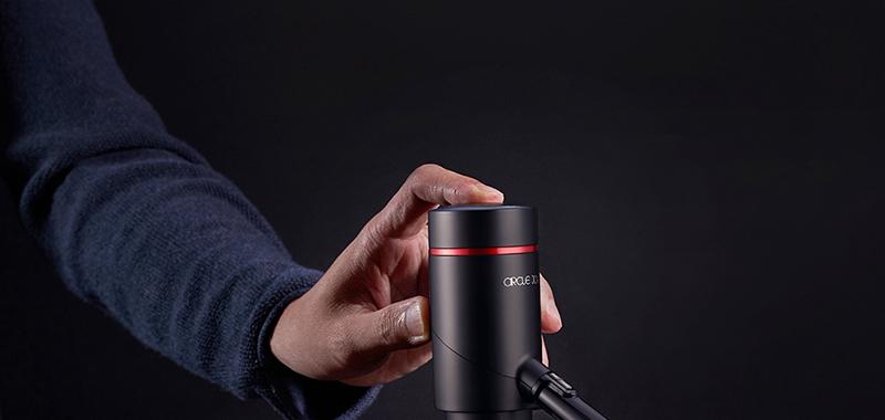 Изображение - Электрический аэратор-диспенсер для вина Xiaomi Circle Joy