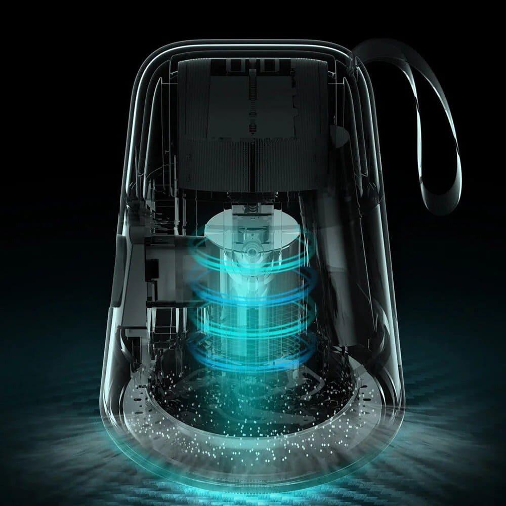 Машинка для удаления катышков и ворсинок Deerma Rechargeable Lint Remover (DEM-MQ600)