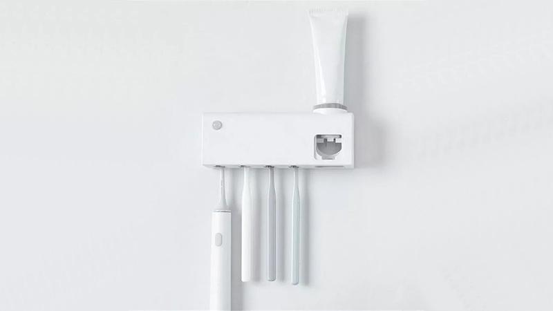 Изображение - Электрический стерилизатор для зубных щеток Xiaomi Dr.Meng