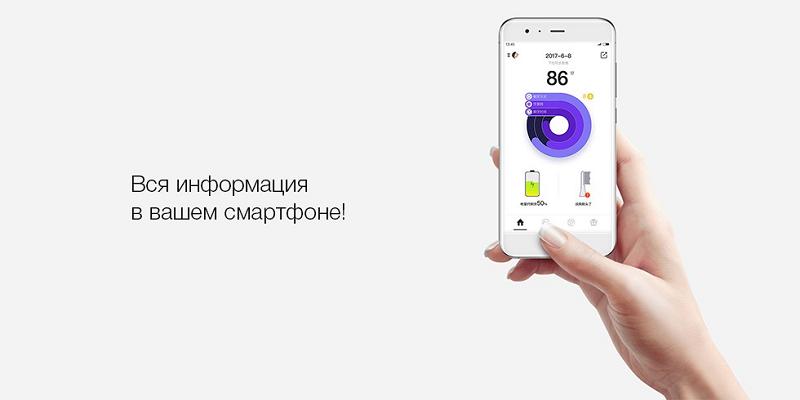 Электрическая зубная щетка Xiaomi Soocas X3U Sonic Electronic Toothbrush Platina Plus (V2) (белый)