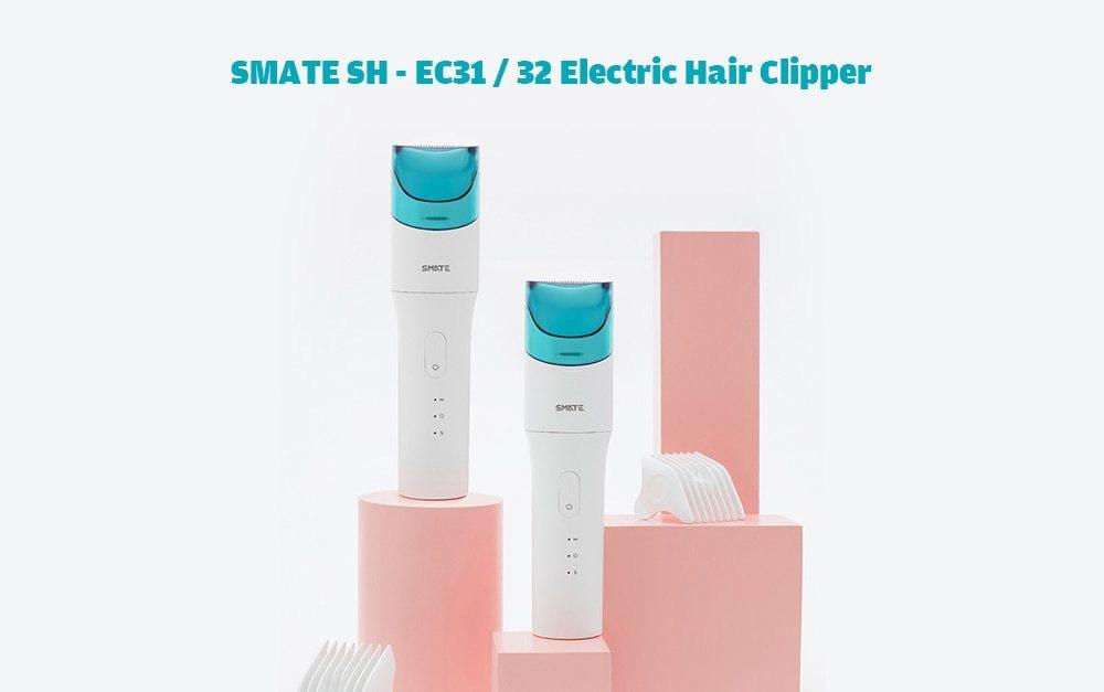 Изображение - Машинка для стрижки волос Xiaomi Smate SH-EC31