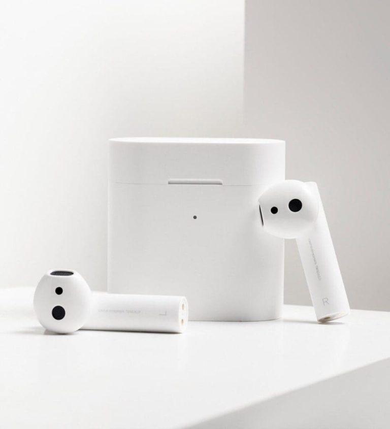 Изображение - Беспроводные наушники Xiaomi AirDots Pro 2