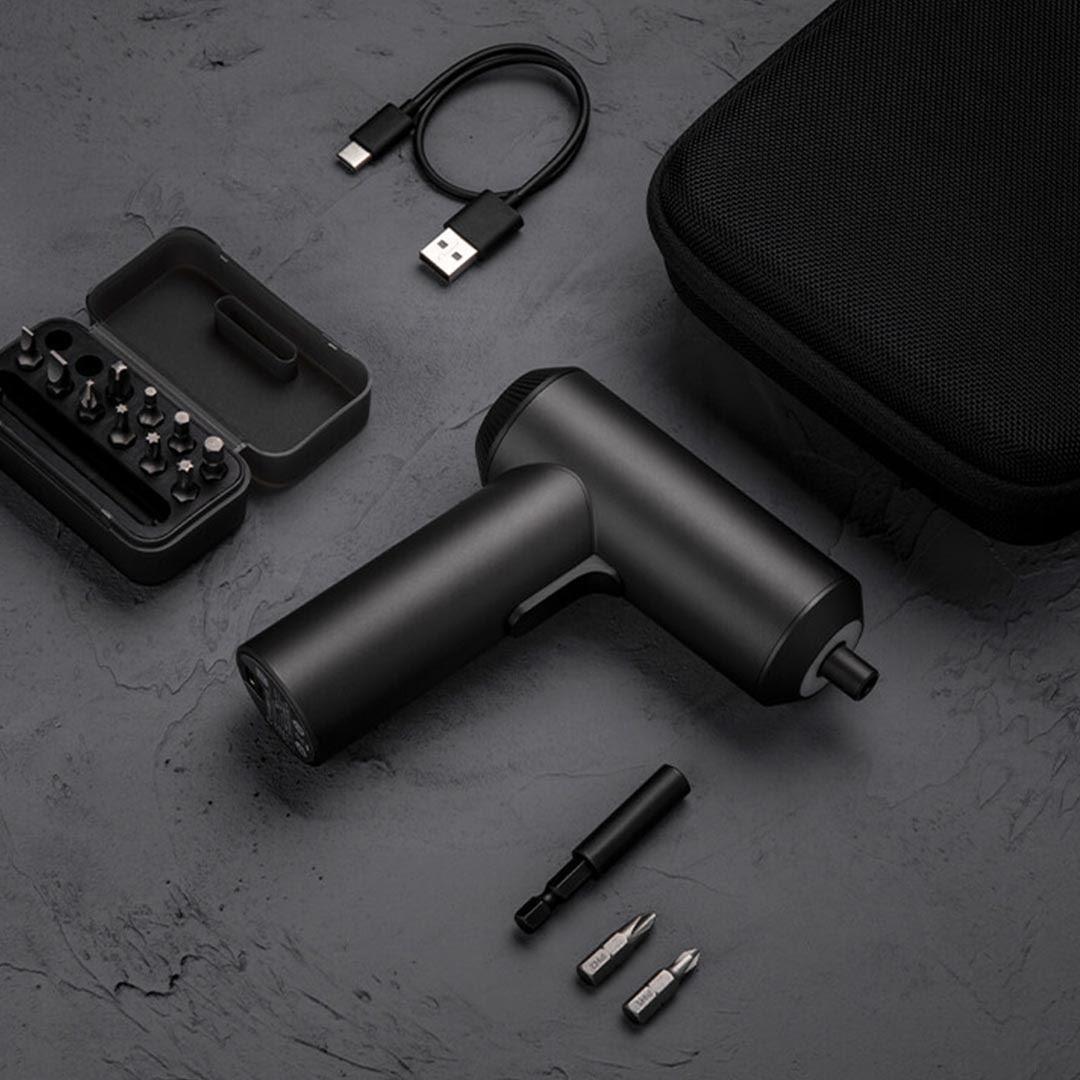 Изображение - Электрическая отвертка-пистолет Xiaomi M