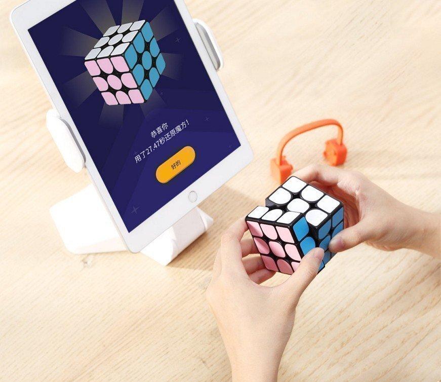 Изображение - Умный кубик Рубика Xiaomi Giiker Super Cube i3