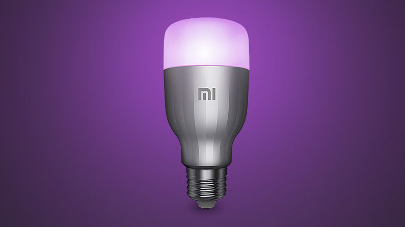 Изображение - Wi-Fi лампочка Xiaomi Mi LED Smart Bulb