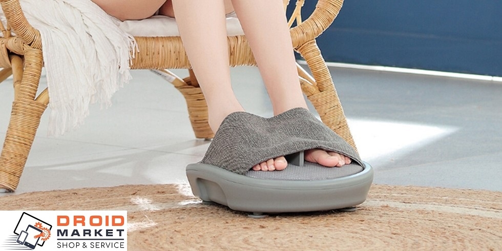 Изображение - Массажер для ног Xiaomi LeFan Foot Massage