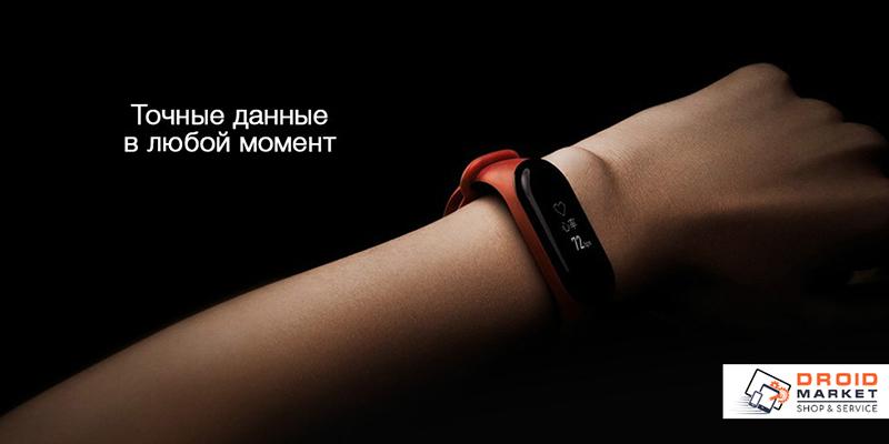 Изображение - Умные часы Mi Band 3