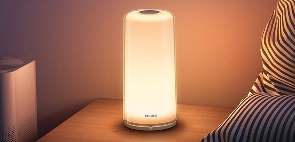 Изображение - Умная прикроватная лампа Xiaomi PHILIPS ZhiRui Smart Bedside Lamp