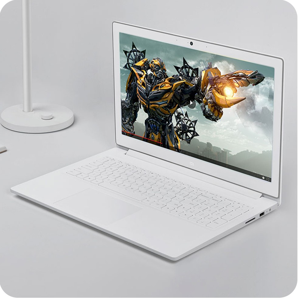 "Ноутбук Xiaomi Mi Notebook Lite 15.6"" i5, 8/256Gb, MX110 (JYU4128CN) (Черный)"