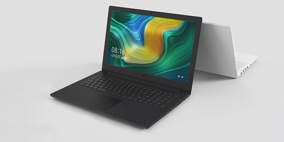 """Ноутбук Xiaomi Mi Notebook Lite 15.6"""" i7, 8/512Gb, MX110 (JYU4140CN) (Черный)"""