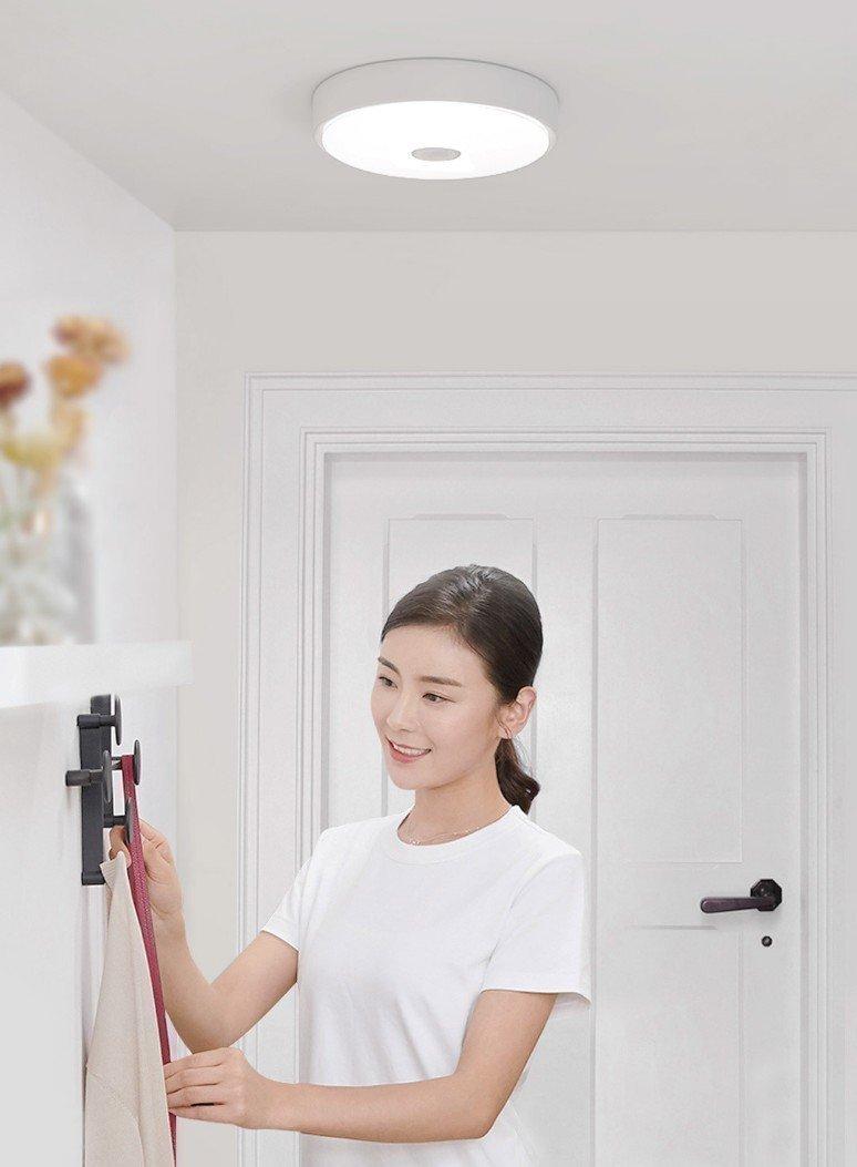 Изображение - Потолочный светильник Xiaomi Yeelight Meteorite