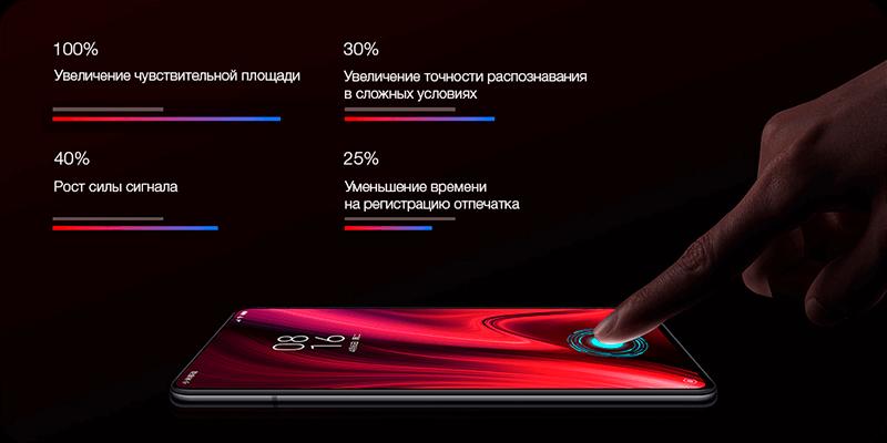 Изображение - Смартфон Xiaomi Mi 9T Pro 6/64Gb