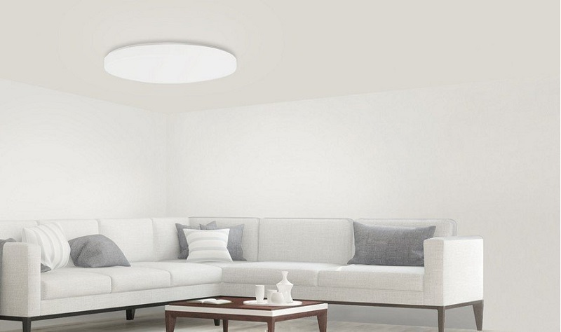 Потолочная лампа Xiaomi Yeelight LED Ceiling Lamp (480 mm) (YLXD17YL)