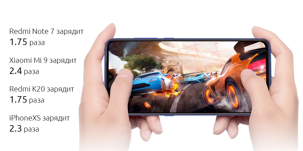 Изображение - Xiaomi Redmi Pro Powerbank (10000 mAh)