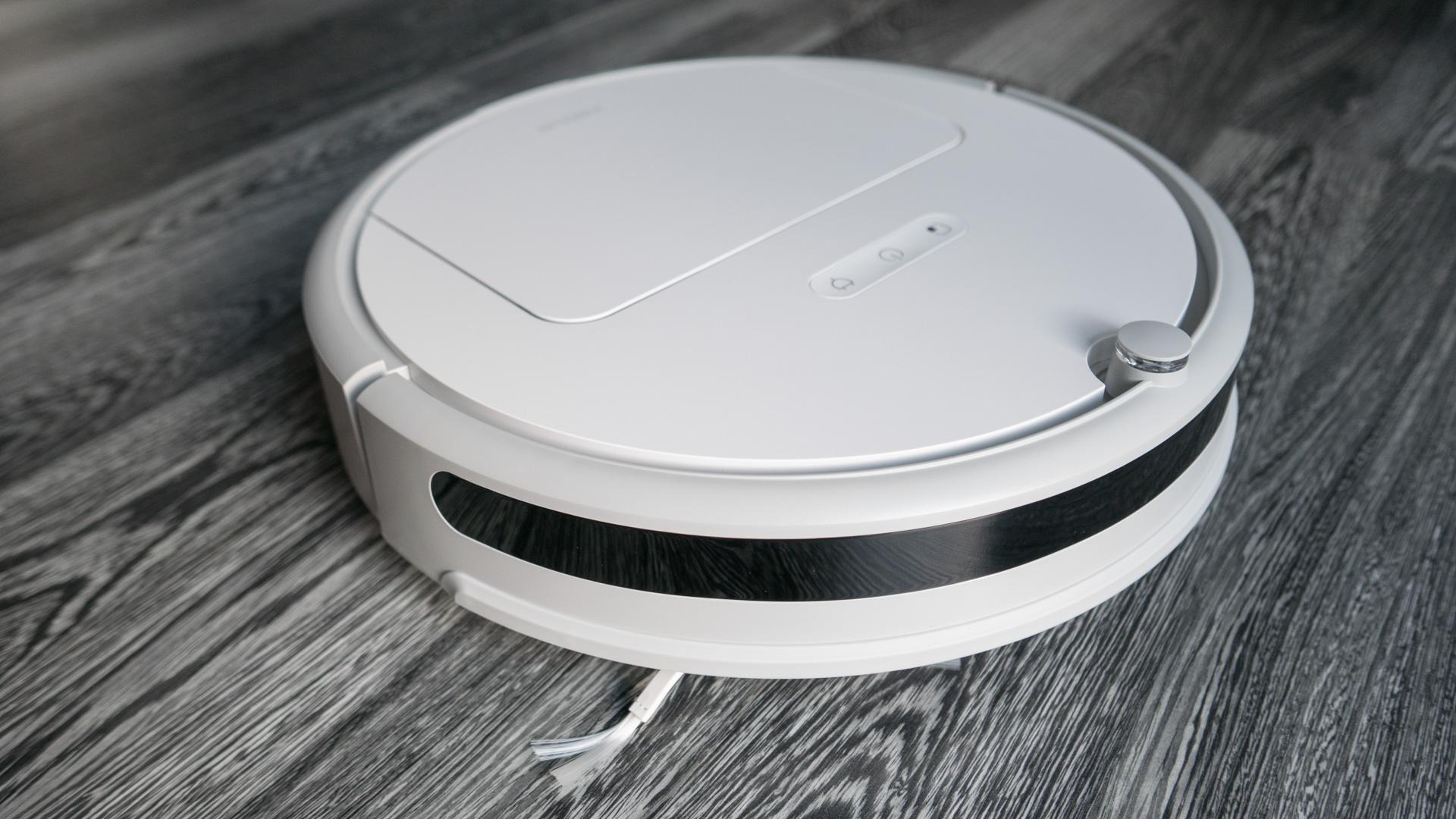 Изображение - Робот-Пылесос Xiaomi Xiaowa Robot Vacuum Cleaner Lite