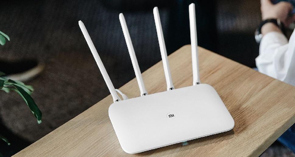 Изображение - Роутер Xiaomi Mi Wi-Fi Router 4A Gigabit Edition