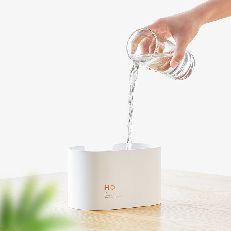 Изображение - Увлажнитель воздуха Xiaomi Humidifier Double Spray