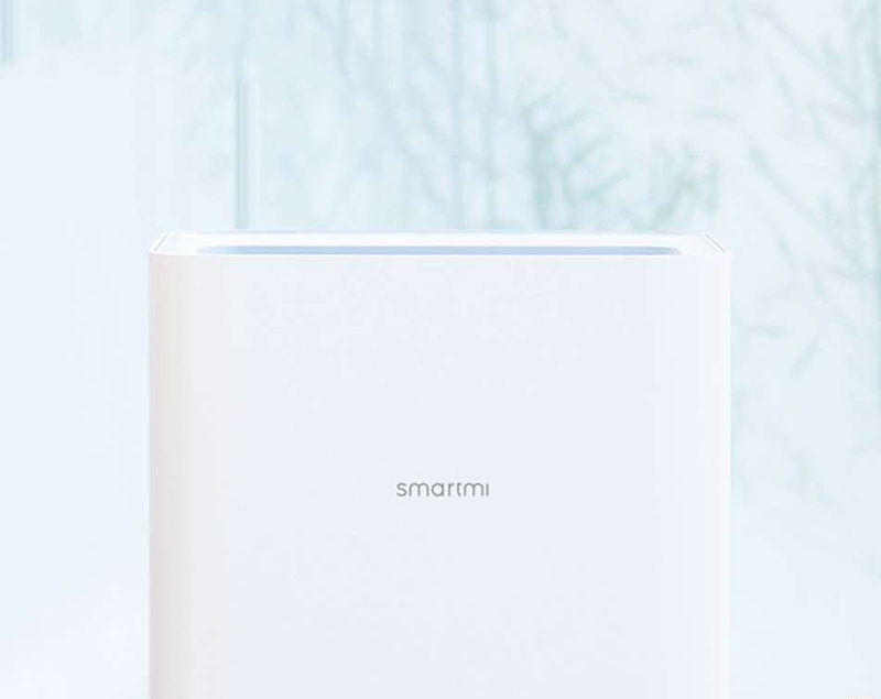 Изображение - Увлажнитель воздуха Xiaomi Smartmi Pure Humidifier 2