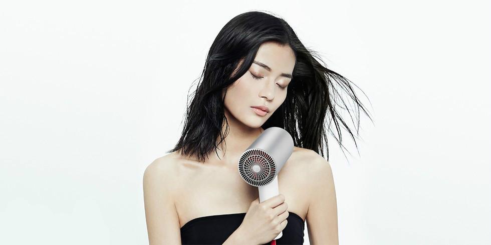 Фен для волос Xiaomi Soocare h3 Anions Hair Dryer (h3S) (Global Version)