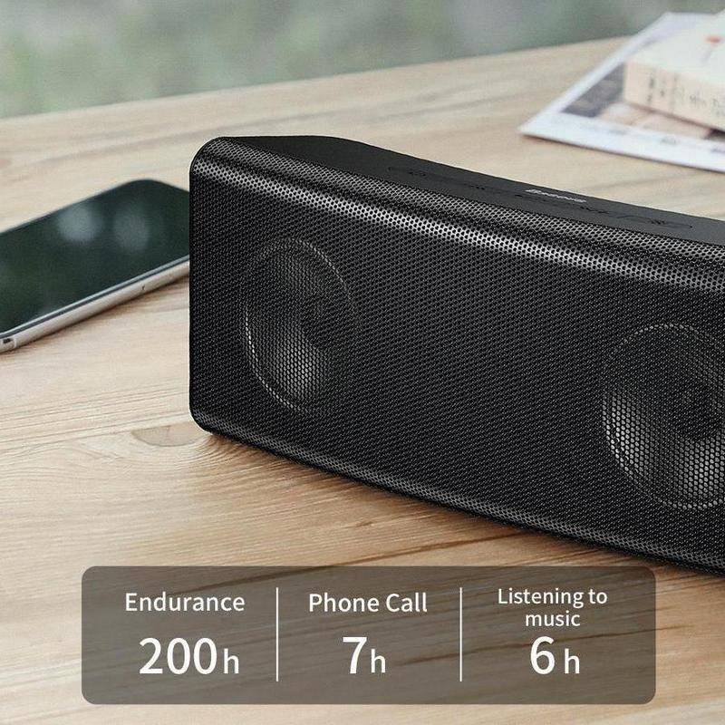 Изображение - Колонка Baseus Encok Wireless Speaker E08