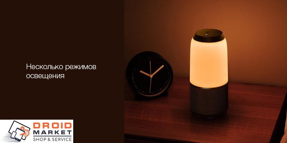 Изображение - Портативная колонка с подсветкой Velev V03