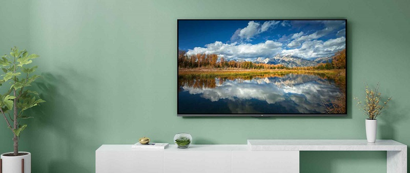 "Телевизор Xiaomi Mi TV 5 55"" (CN)"