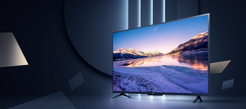 "Телевизор Xiaomi Mi LED TV 4S 43"" (Global)"
