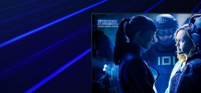 """Телевизор Xiaomi Mi LED TV 4S 55"""" (Global)"""