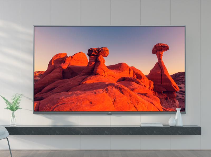 "Телевизор Xiaomi Mi TV 4S 70"" (CN)"