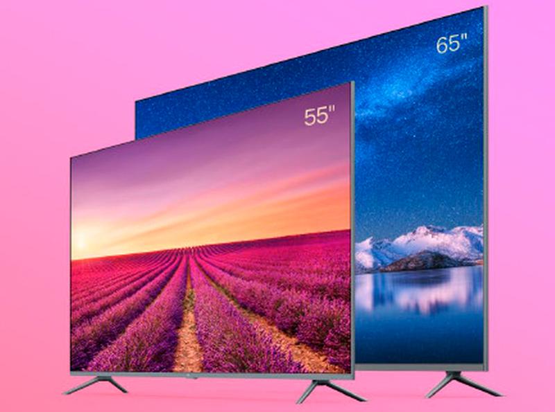 """Телевизор Xiaomi Mi TV E 65""""S Pro (CN)"""