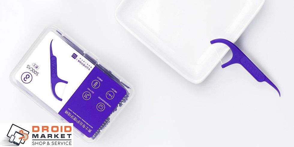 Изображение - Профессиональная зубная нить Xiaomi SOOCAS Daily