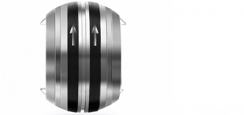 Изображение - Кистевой гироскопический тренажер Xiaomi Yunmai Powerball