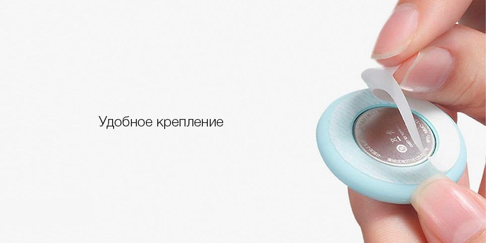 Изображение - Термометр Xiaomi MiaoMiaoCe Smart