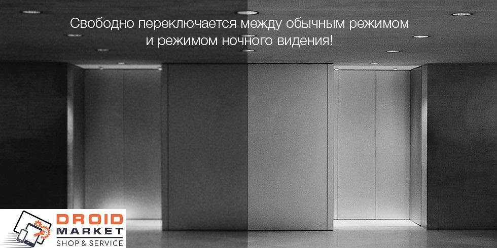 Изображение - Умный дверной видео-звонок Xiaomi
