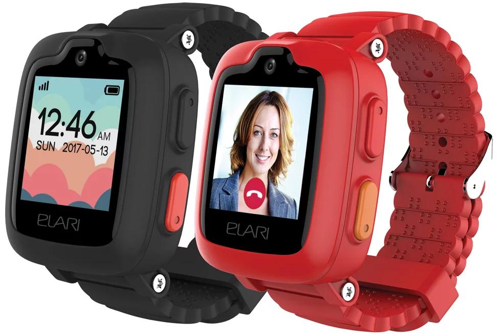Изображение - Часы с GPS Elari KidPhone 3G