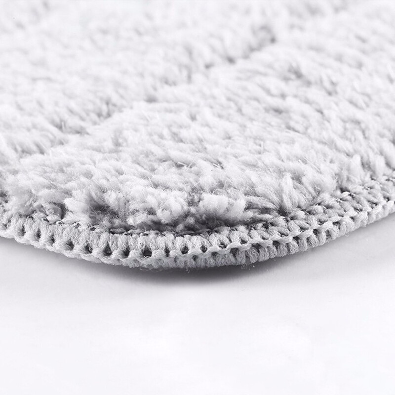 Сменные тряпки для швабры Xiaomi Deerma Water Spray Mop
