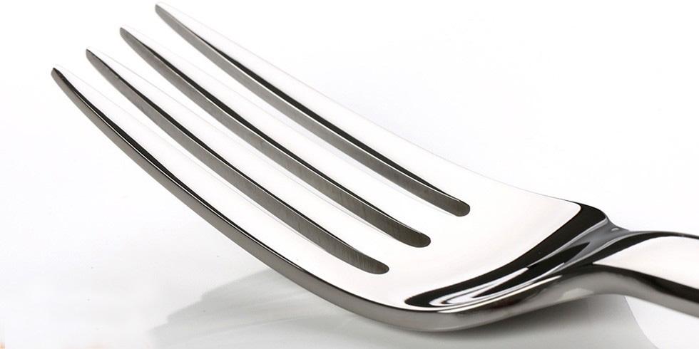 Набор столовых приборов Xiaomi Huo Hou Stainless Steel Set (3 шт.)