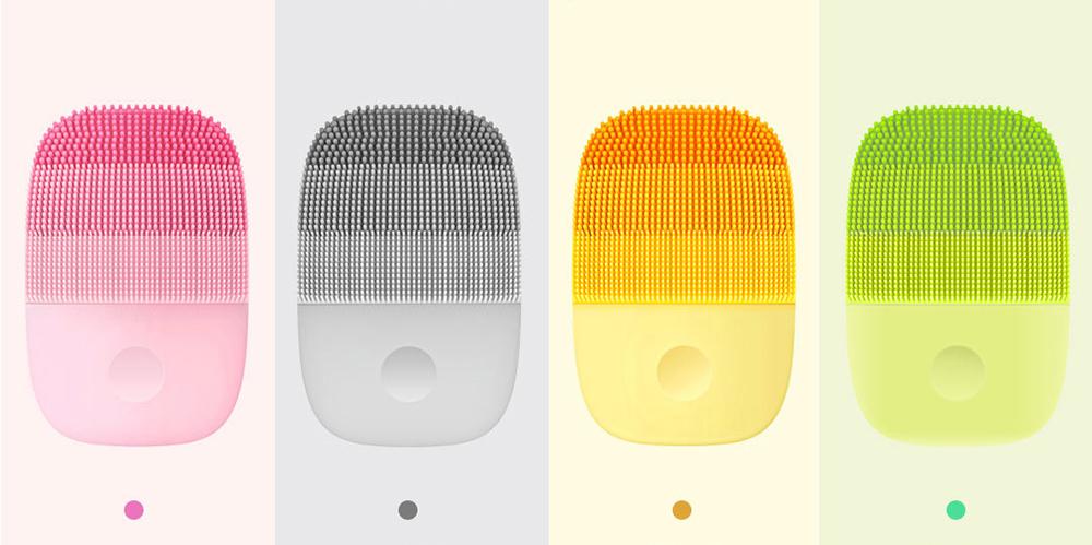 Изображение - Аппарат для ультразвуковой чистки лица Xiaomi inFace Electronic Sonic Beauty Facial