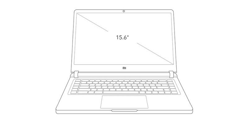 "Ноутбук Xiaomi Mi Gaming 15.6"" i7, 16/1TB, RTX 2060 (JYU4201CN) (Black)"
