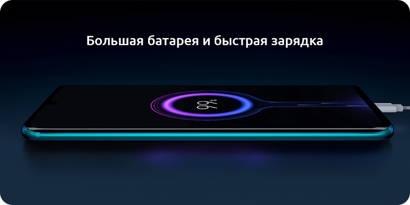 Xiaomi Mi Note 10 Pro 8/256Gb Global Version (Черный)