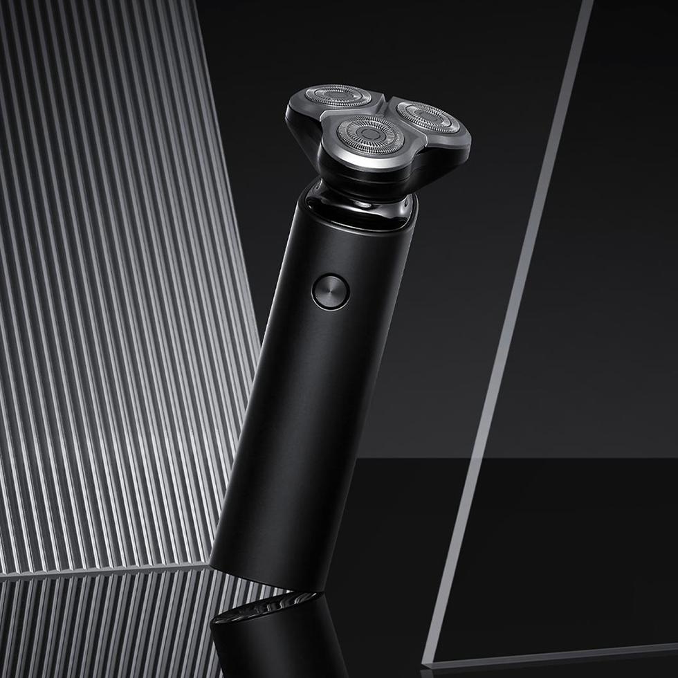 Электробритва Xiaomi Mijia Electric Shaver (S500) (черный)