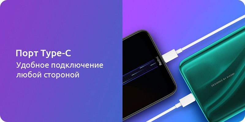 Xiaomi Redmi 8 4/64Gb Global Version (Черный)