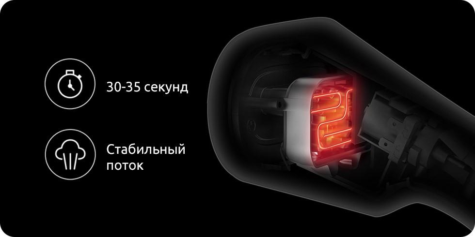 Изображение - Отпариватель Xiaomi Lexiu GS2 Hanheld Hanging Machine