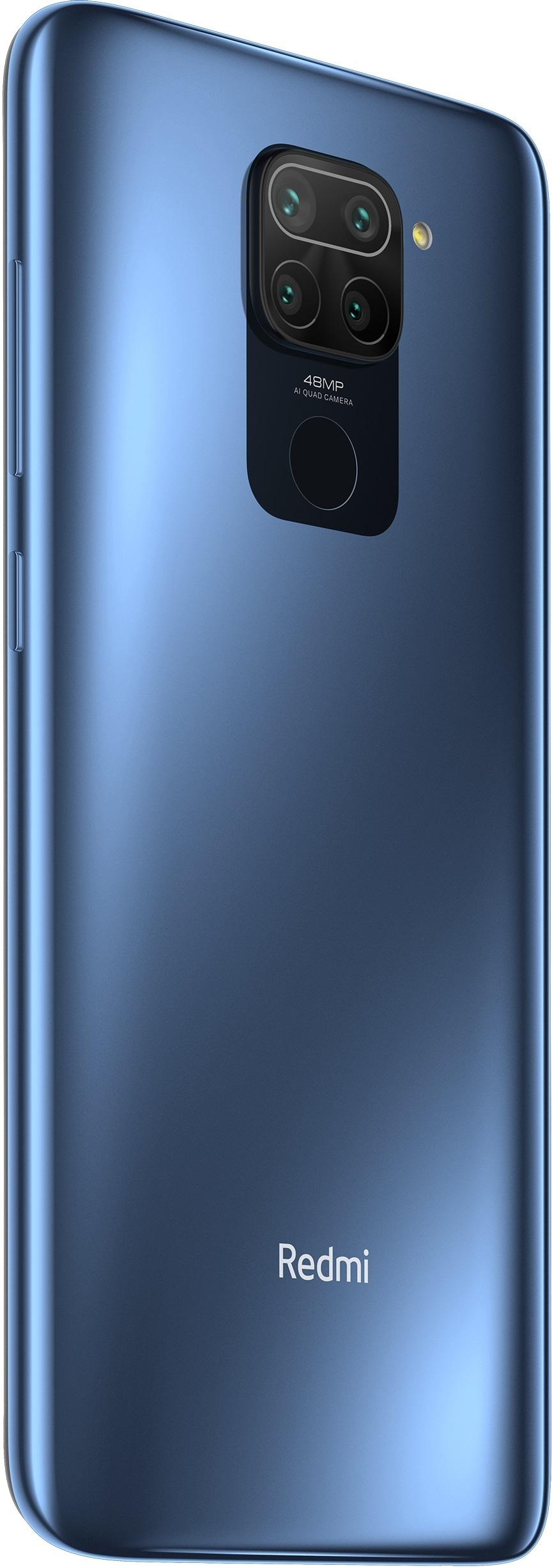 Изображение - Xiaomi Redmi Note 9 3/64Gb РОСТЕСТ