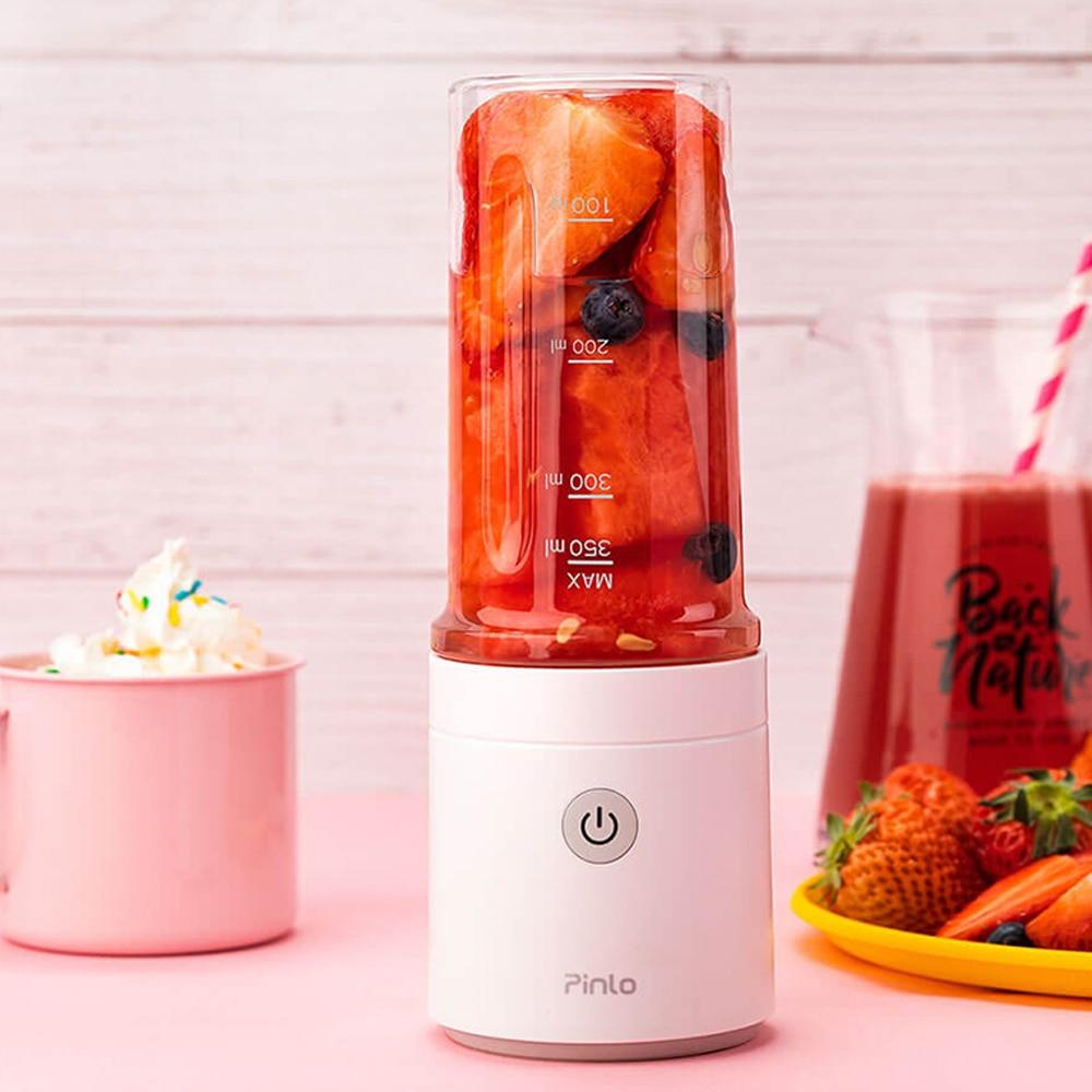 Изображение - Блендер Xiaomi Pinlo Hand Juice Machine