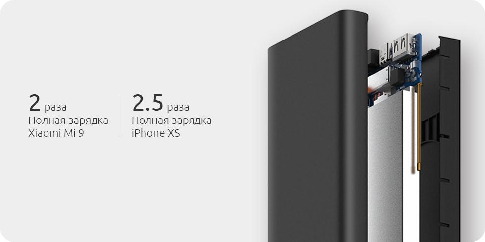 Изображение - Xiaomi Mi Power Bank Wireless Youth Edition